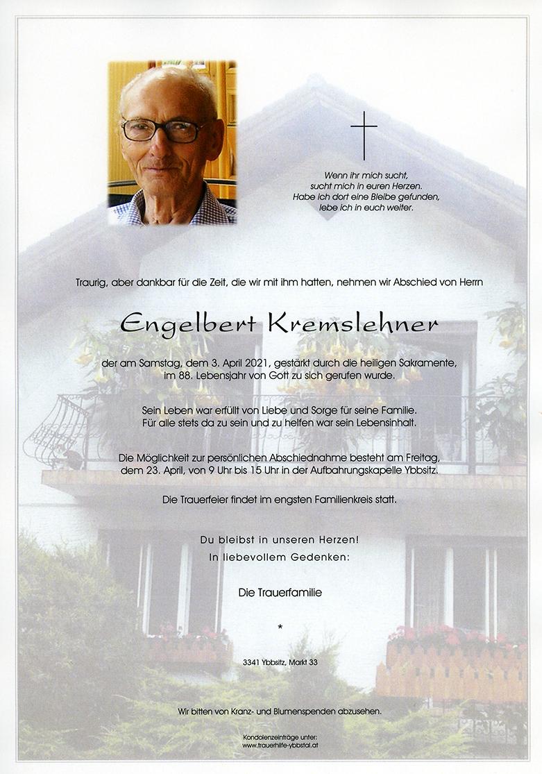 Parte Engelbert Kremslehner