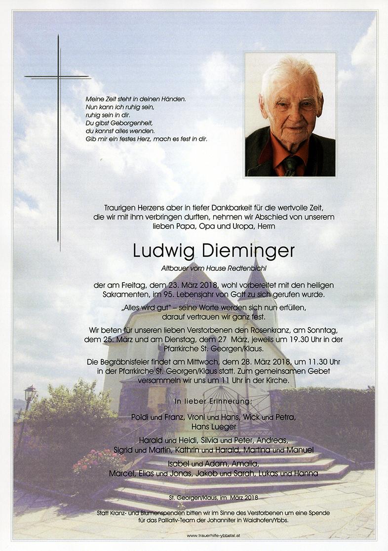 Parte Ludwig Dieminger