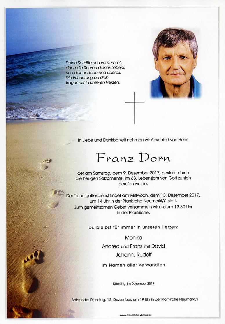Parte Franz Dorn
