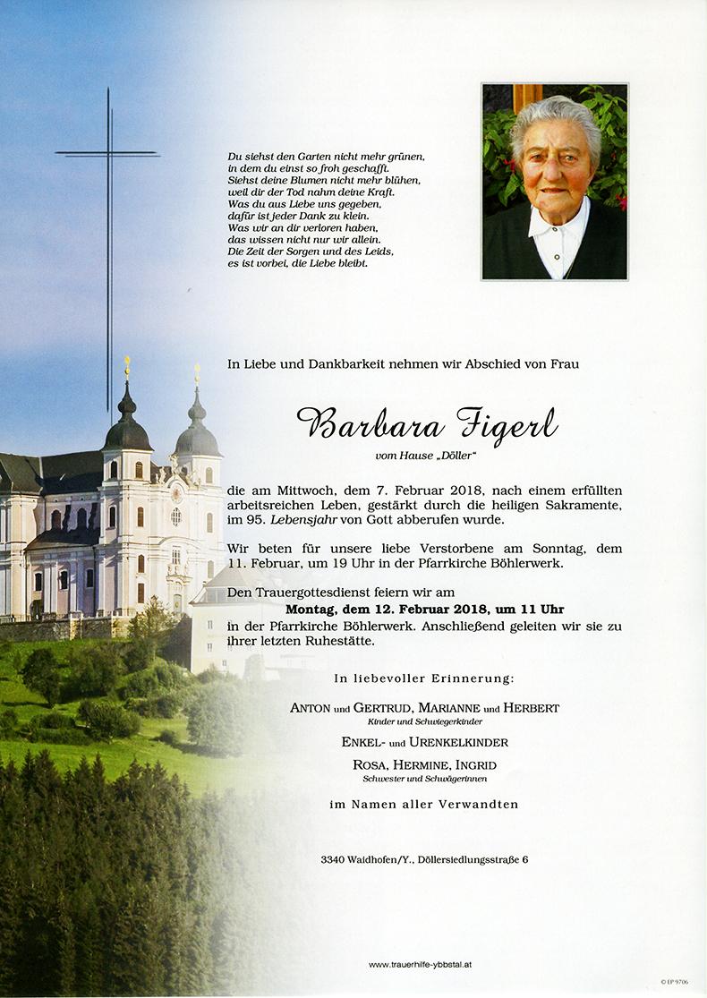 Parte Barbara Figerl