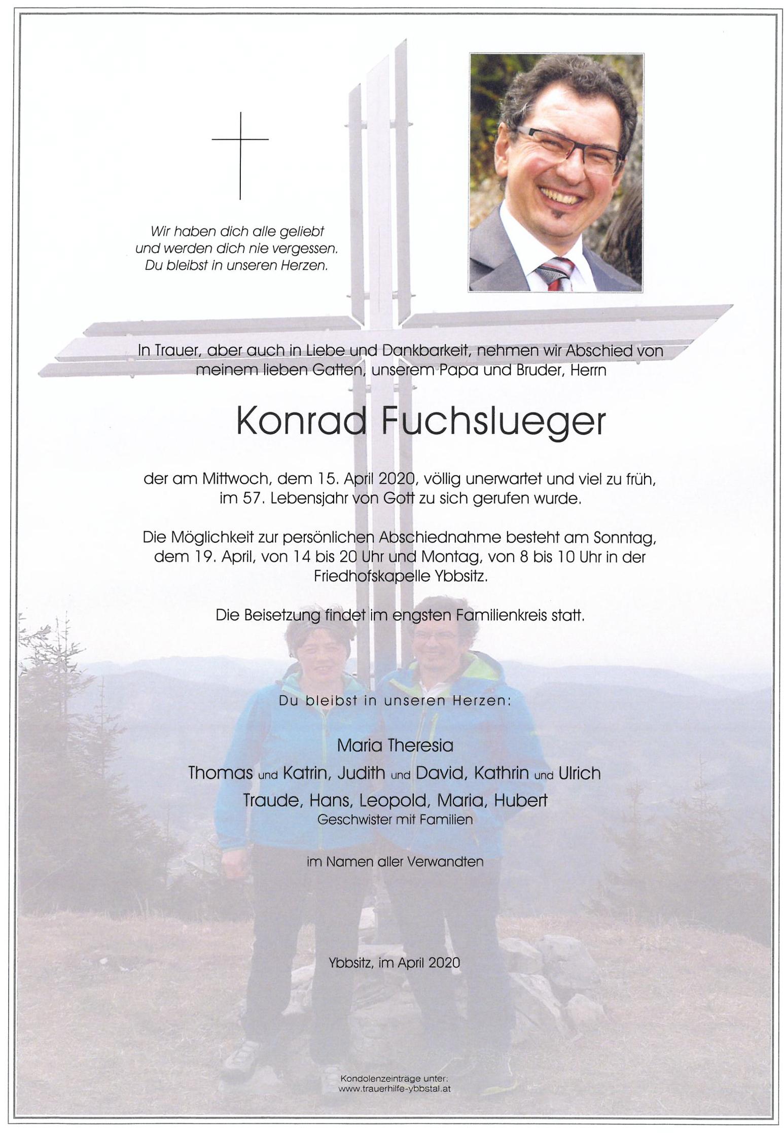 Parte Konrad Fuchslueger