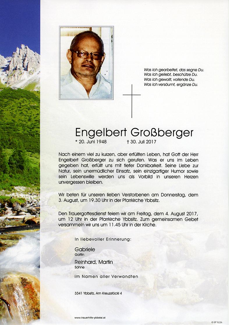 Parte Engelbert Großberger
