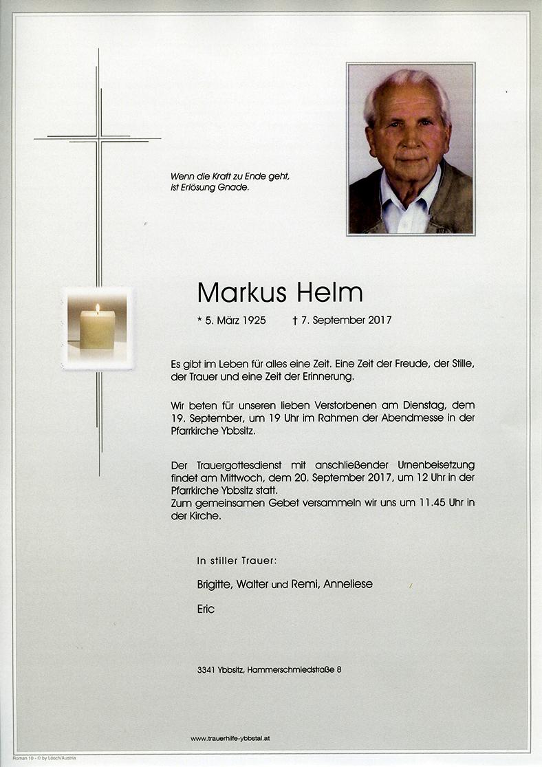 Parte Markus Helm