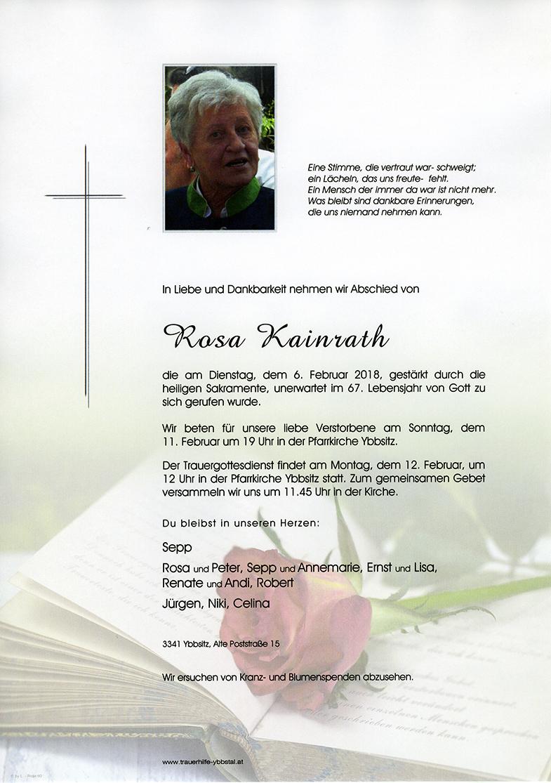 Parte Rosa Kainrath