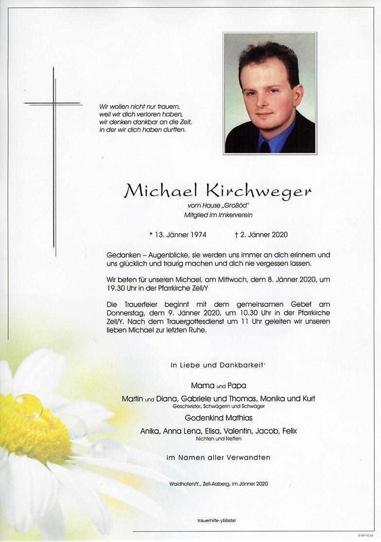 Parte Michael Kirchweger