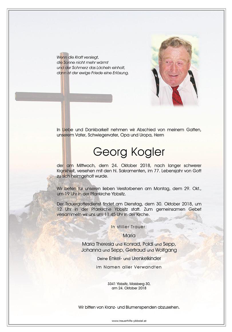 Parte Georg Kogler