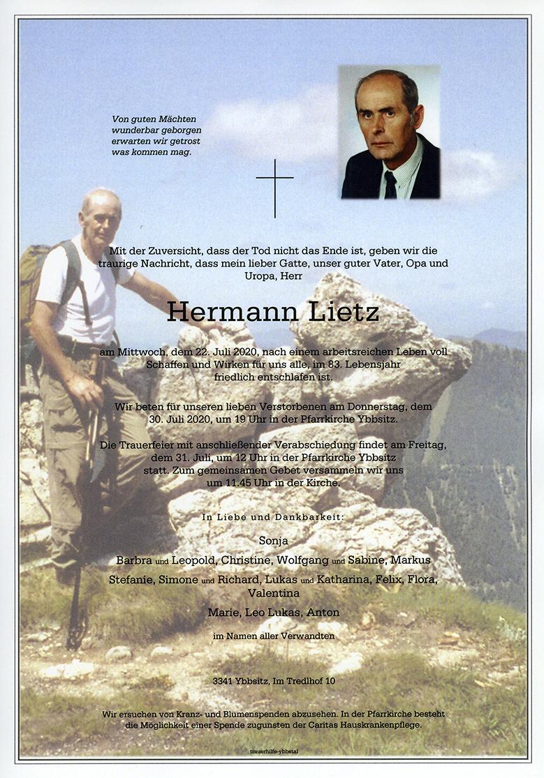 Parte Hermann Lietz