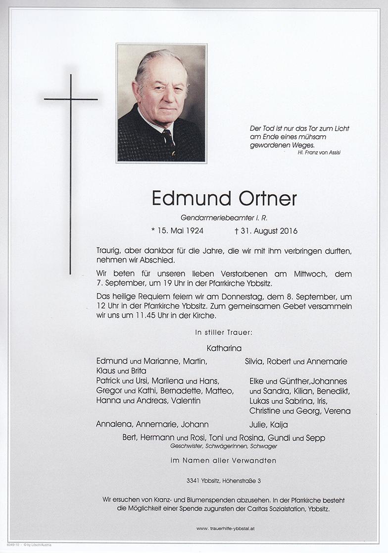 Parte Edmund Ortner