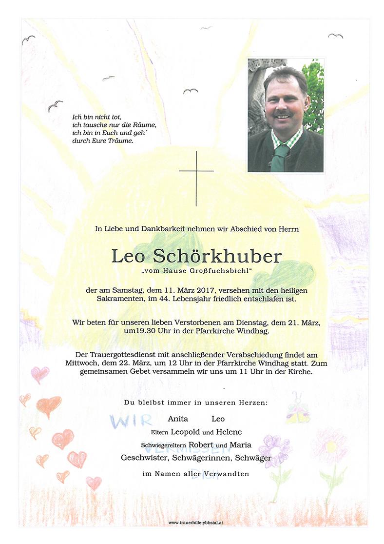 Parte Leo Schörkhuber