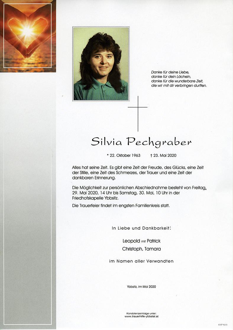 Parte Silvia Pechgraber