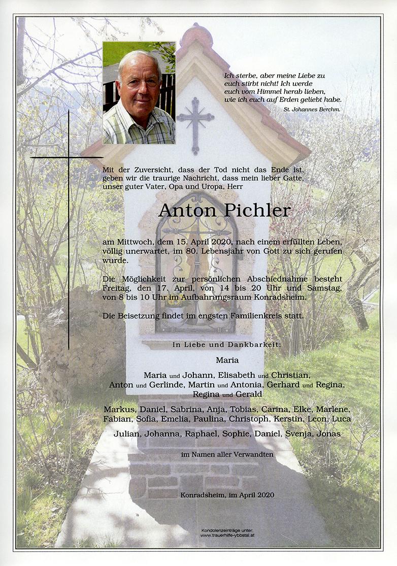 Parte Anton Pichler