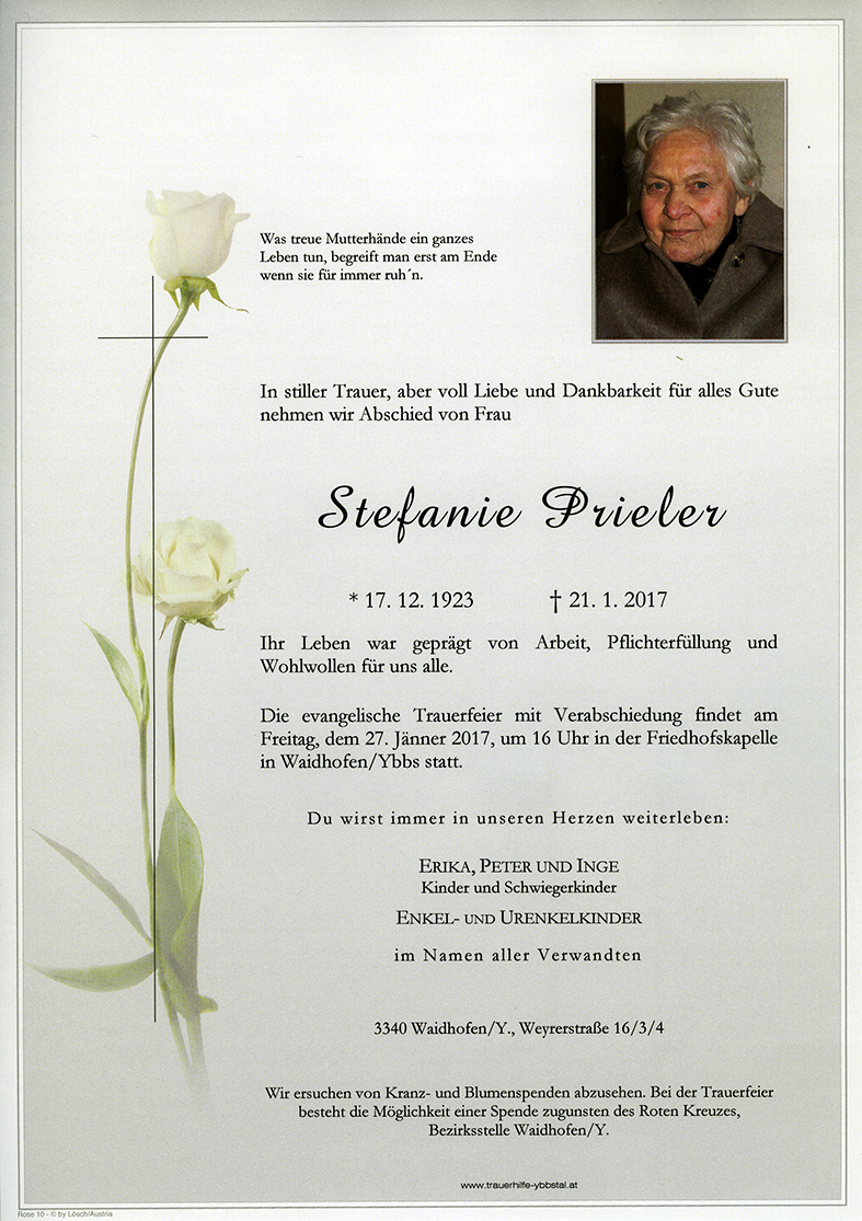 Parte Stefanie Prieler