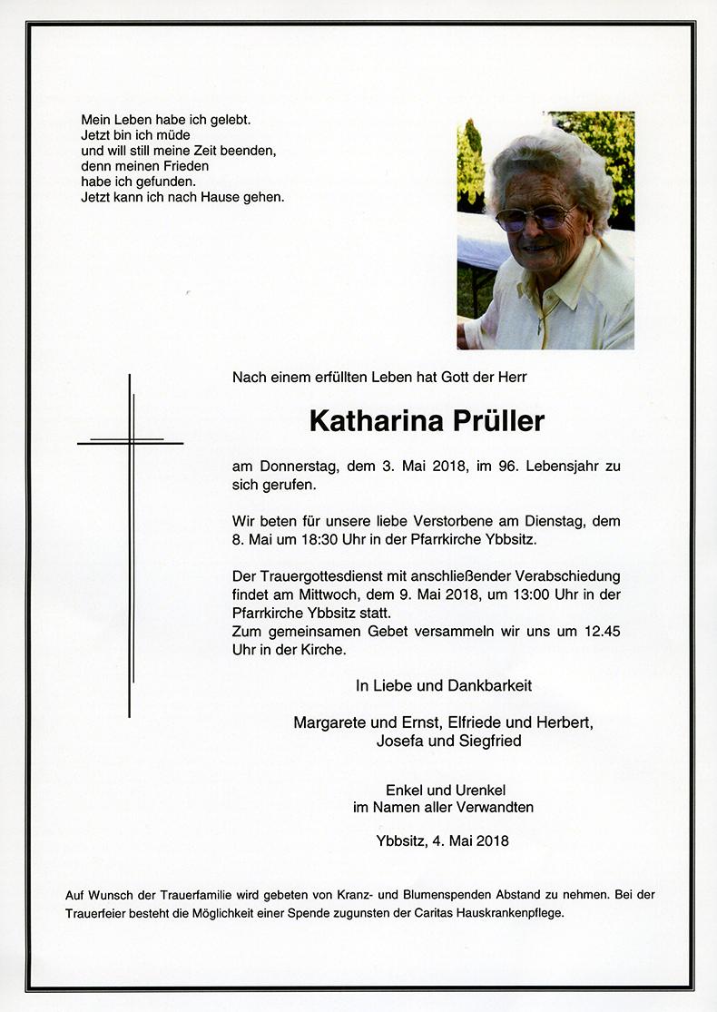 Parte Katharina Prüller